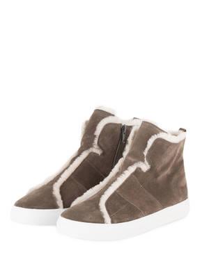 KENNEL & SCHMENGER Hightop-Sneaker