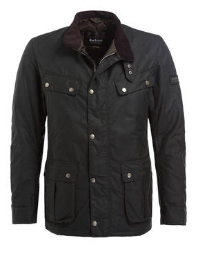 BARBOUR INTERNATIONAL Fieldjacket DUKE
