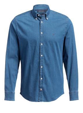 18d6c848fc8c TOMMY HILFIGER Casual-Hemden online kaufen    BREUNINGER