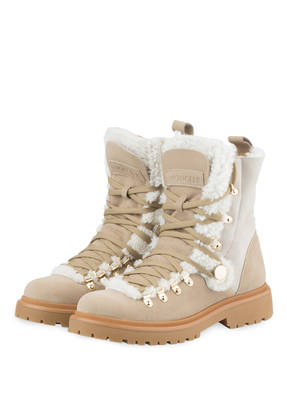MONCLER Schnürboots BERENCE