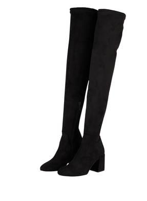 Mrs & HUGS Overknee-Stiefel