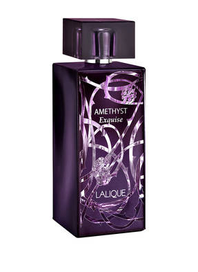 LALIQUE PARFUMS AMETHYST EXQUISE