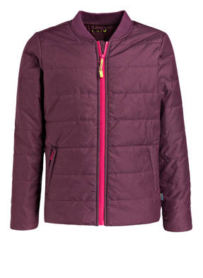 me°ru' Outdoor-Jacke WOODBURN