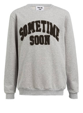 SOMETIME SOON Sweatshirt