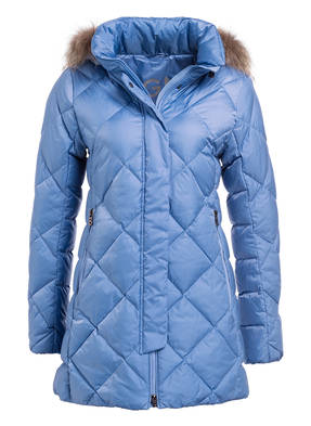 Blaue BOGNER Daunenjacken für Damen online kaufen :: BREUNINGER