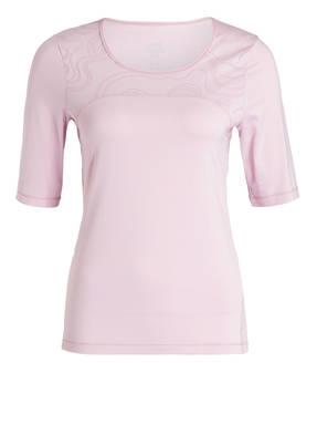 casall T-Shirt SWIRL