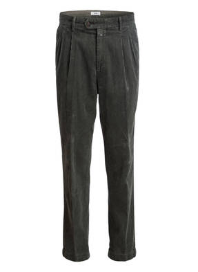 CLOSED Cordhose BARON WIDE