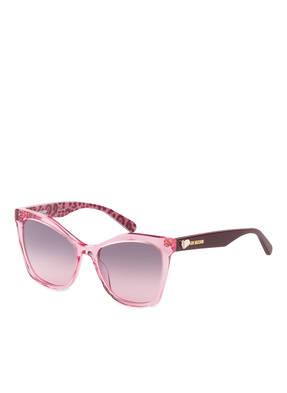 LOVE MOSCHINO Sonnenbrille MOL002/S