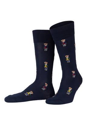 POLO RALPH LAUREN 2er-Pack Socken