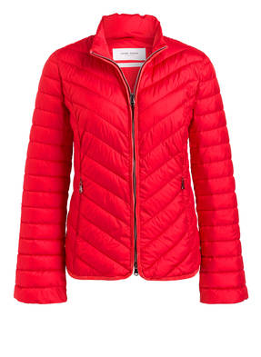 Roter mantel gerry weber