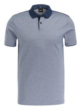 BOSS Jersey-Poloshirt PITTON