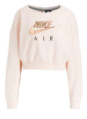 super cute 2dc4a b89f5 Rosa Nike Fitness & Training Sweatshirts & Sweatjacken ...