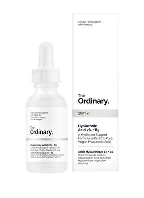 The Ordinary. HYALURONIC ACID 2% + B5
