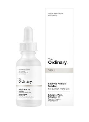 The Ordinary. SALICYLIC ACID 2% SOLUTION