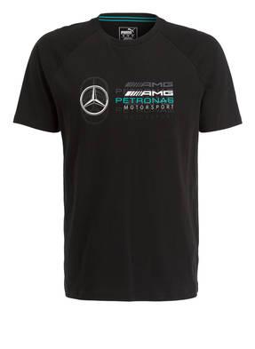 PUMA T-Shirt MERCEDES AMG PETRONAS