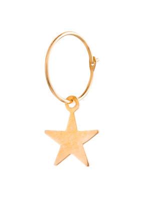 ANINE BING Einzelne Creole GOLD STAR