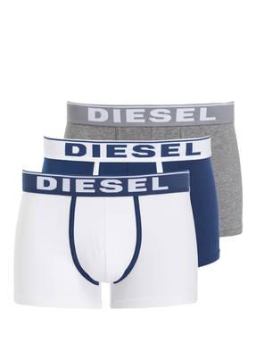 DIESEL 3er-Pack Boxershorts DAMIEN