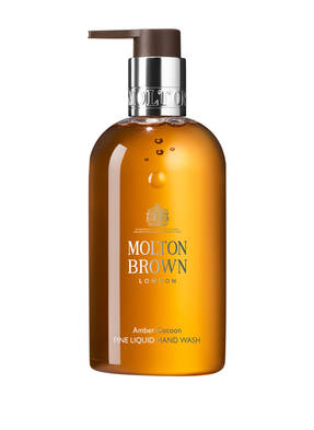 MOLTON BROWN AMBER COCOON