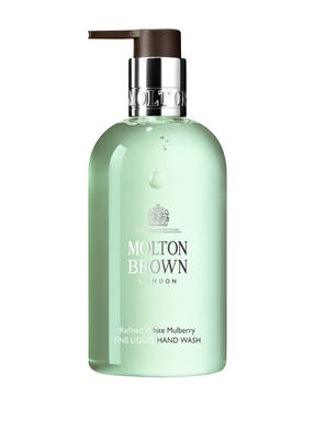 MOLTON BROWN REFINED WHITE MULBERRY