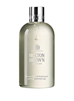 MOLTON BROWN SERENE COCO & SANDALWOOD