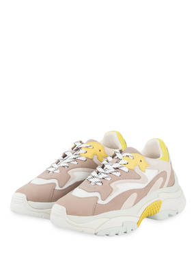ash Plateau-Sneaker ADDICT