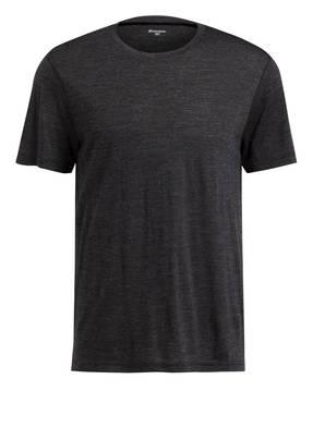 HOUDINI T-Shirt ACTIVIST mit Merinowolle-Anteil