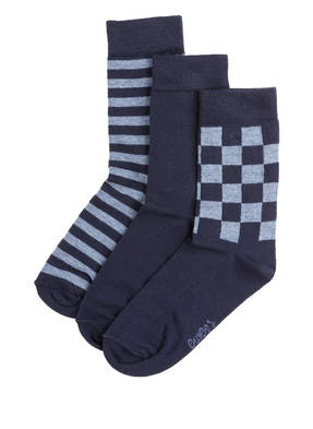 ewers COLLECTION 3er-Pack Socken