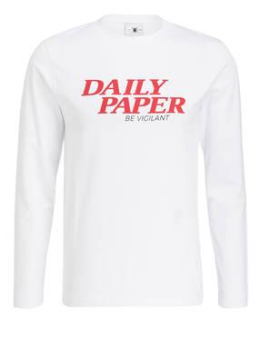 DAILY PAPER Langarmshirt DESRA