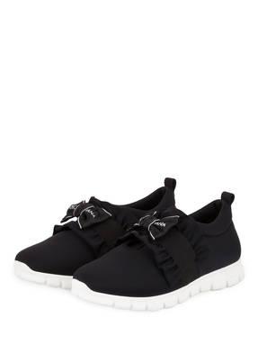 DOLCE&GABBANA Slip-On-Sneaker