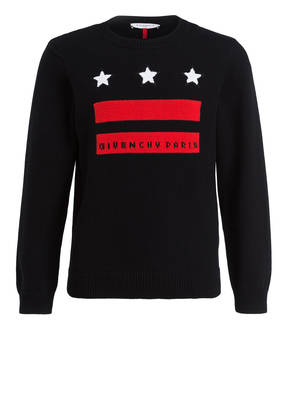 GIVENCHY Strickpullover