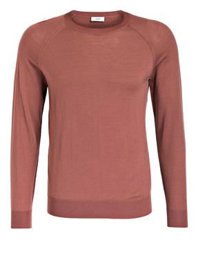 CLOSED Schurwoll-Pullover