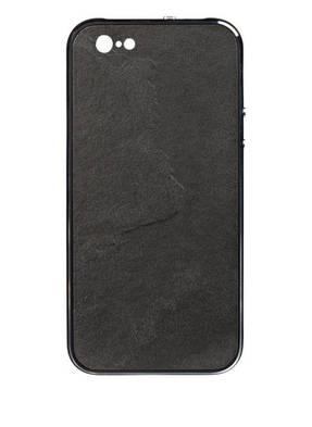 ROXXLYN iPhone-Hülle MINERAL BLACK IMPACT