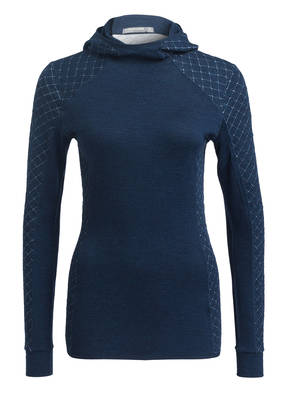 icebreaker Hoodie AFFINITY THERMO