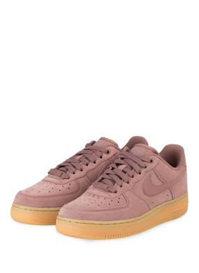 Nike Sneaker AIR FORCE 1 '07 SE