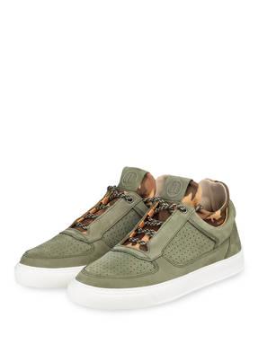 LEANDRO LOPES Sneaker FAISCA RETRO