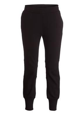 KCA-LAB 7/8-Sweatpants FIRE