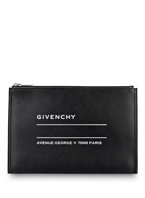 GIVENCHY Pouch ADRESS TAG
