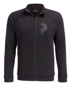 Peak Performance Unterziehjacke PULSE