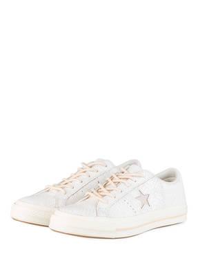CONVERSE Sneaker CHUCK TAYLOR ONE STAR OX