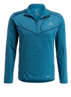 SALOMON Funktionsshirt DISCOVERY