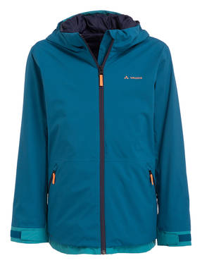 VAUDE 3-in-1 Outdoor-Jacke CASAREA