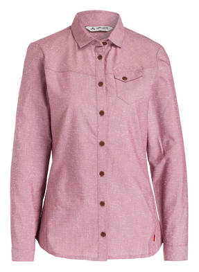 VAUDE Blusenhemd ALPIT