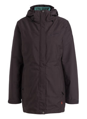 VAUDE 3-in-1-Jacke IDRIS
