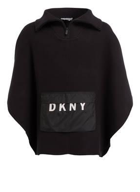 DKNY Poncho