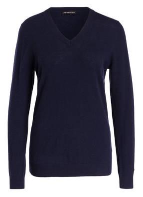 RÖHNISCH Pullover aus Merinowolle