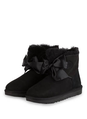 UGG Boots GITA BOW MINI