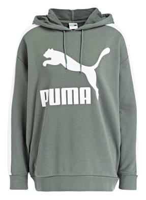PUMA Hoodie CLASSICS T7