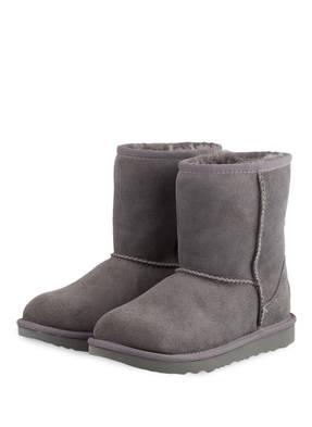 reputable site 45970 f8d89 Schaffell-Boots CLASSIC SHORT IIKIDS