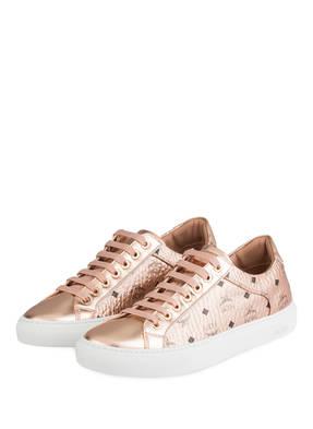 MCM Sneaker LOGO GROUP
