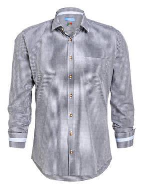STROKESMAN'S Trachtenhemd Modern Fit